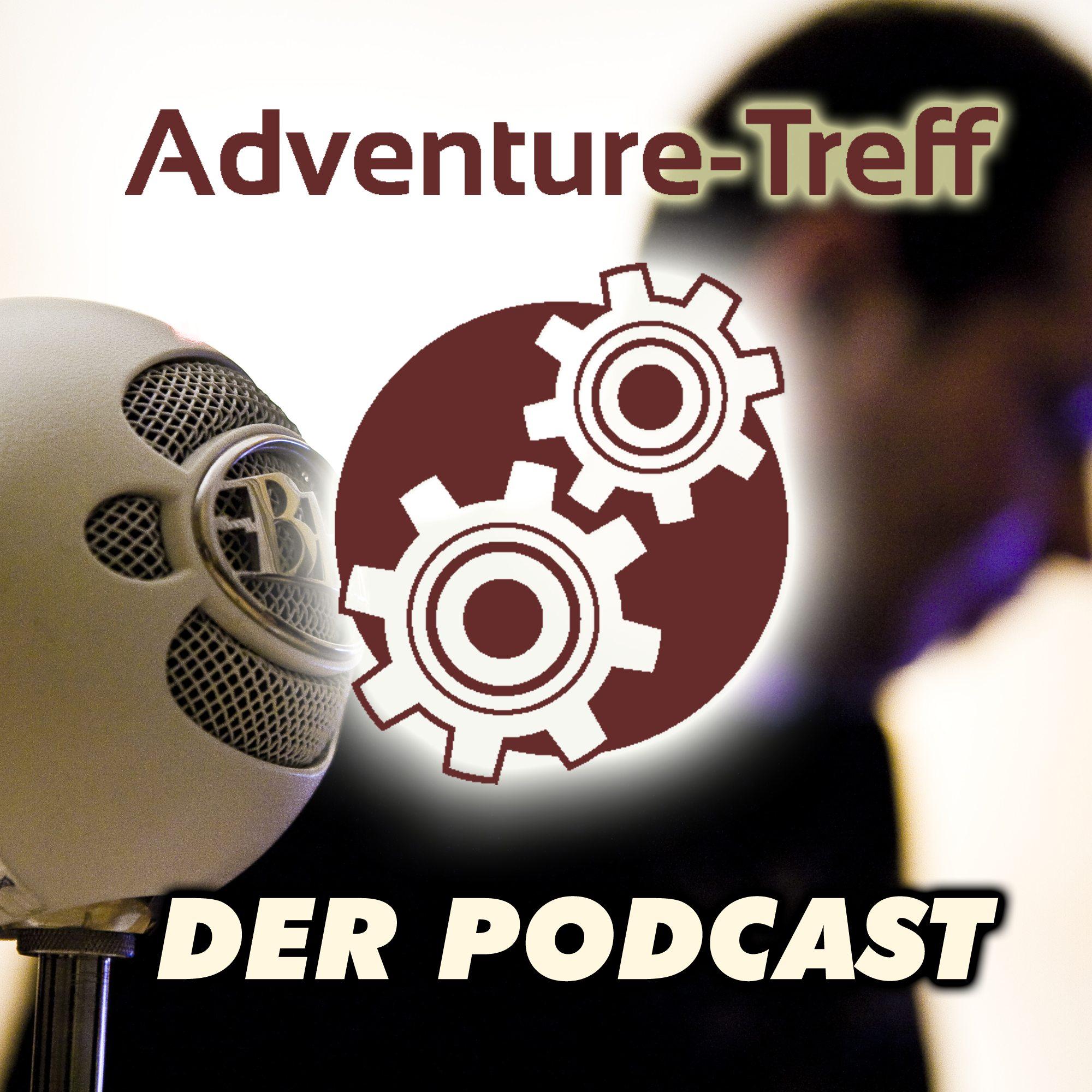 Adventure-Treff Podcast
