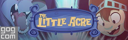 The Little Acre bei gog kaufen