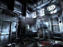 Screenshot aus Dark Fall III