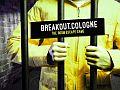 Wir testen Breakout Cologne - Escape-Game in Köln