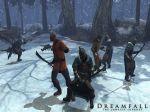Vier neue Dreamfall Screenshots