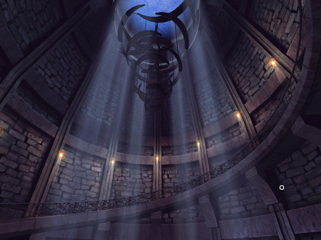 Uru - Ages Beyond Myst