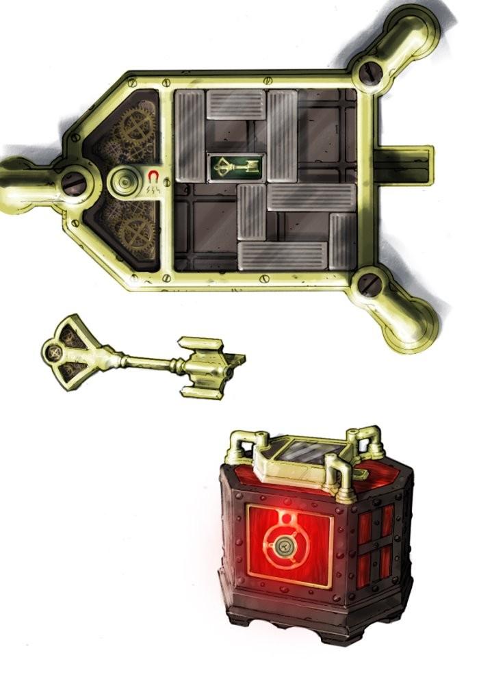 Safecracker - Das ultimative Puzzleabenteuer