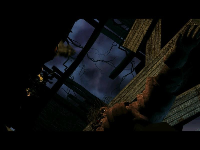 Last Half of Darkness 2 - Beyond the Spirit's Eye