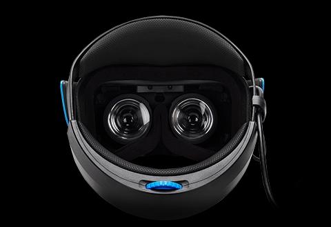 VR für Adventure: Acer Mixed Reality im Alltagstest