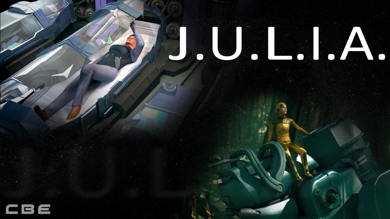 J.U.L.I.A. (Artworks)