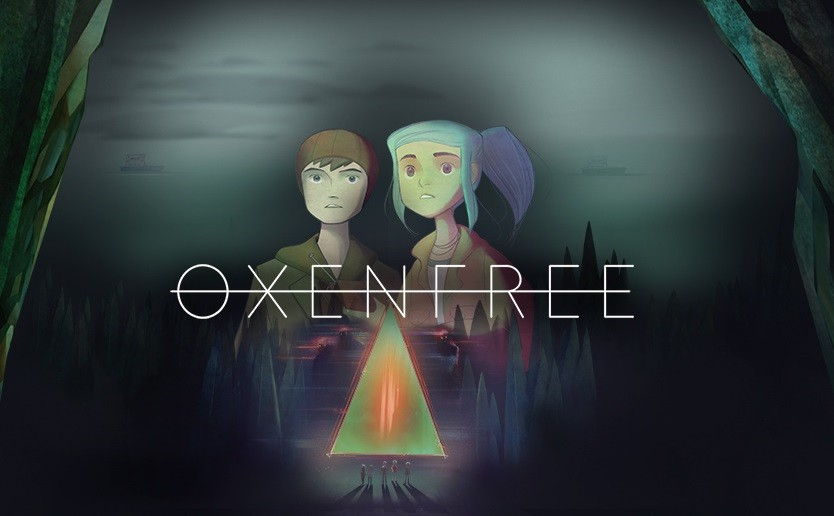 29. Gemeinsamer Playthrough im Forum: Oxenfree