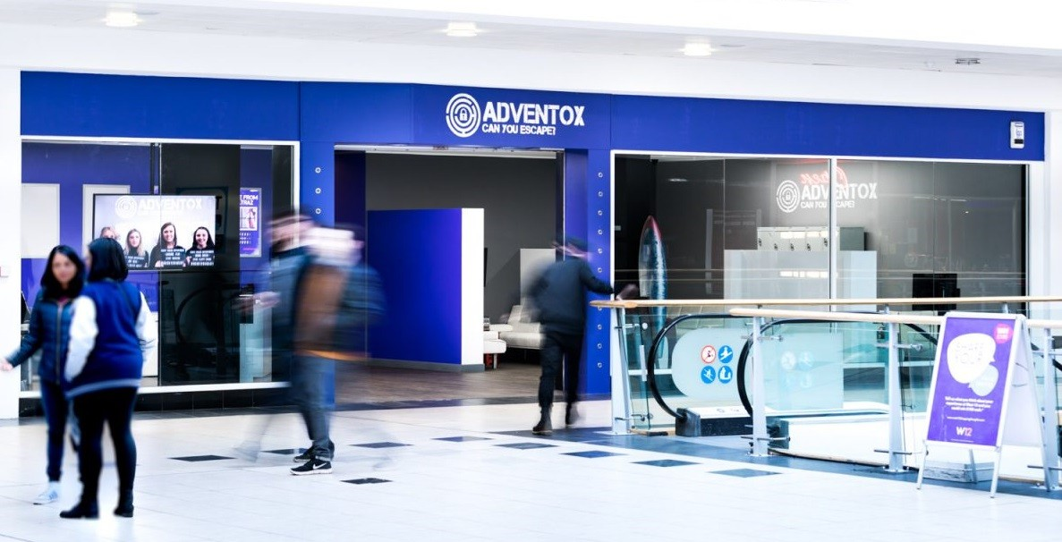 Adventox London
