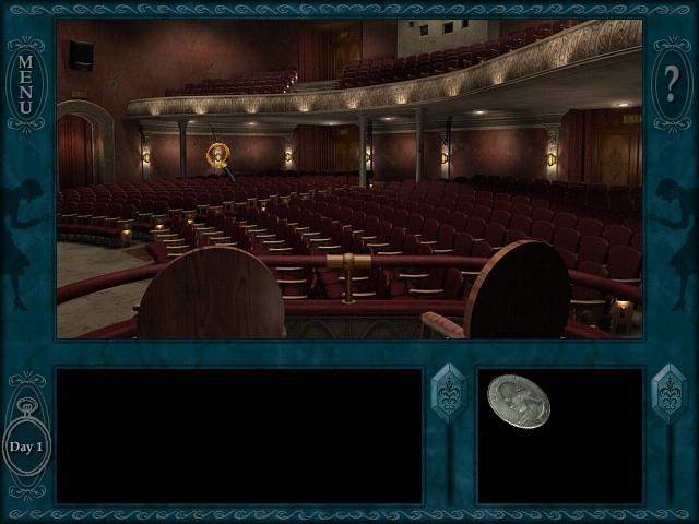 Nancy Drew 5 - The Final Scene