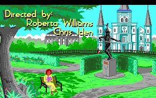 Laura Bow 1 - The Colonel's Bequest