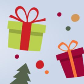 Das Adventure-Treff-Team wünscht frohe Weihnachten