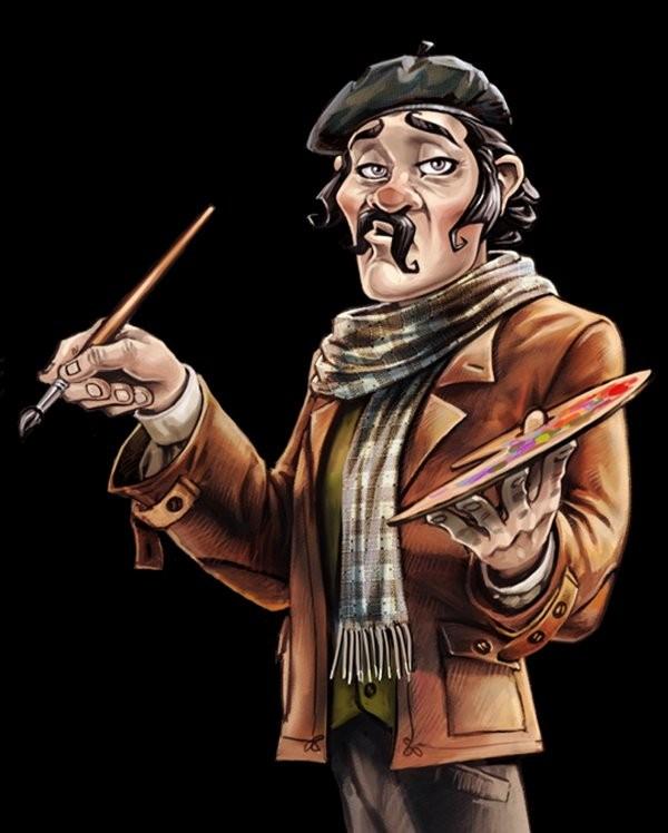 Sherlock Holmes und das Geheimnis der Königin (Artwork)