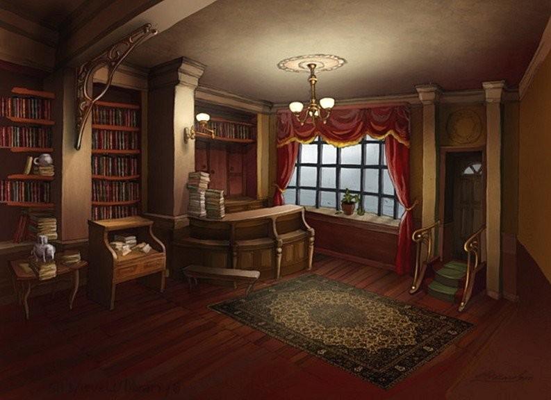 Sherlock Holmes - Die Spur der Erwachten (Artworks)