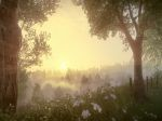 Über den Tellerrand: Everybody's gone to the Rapture