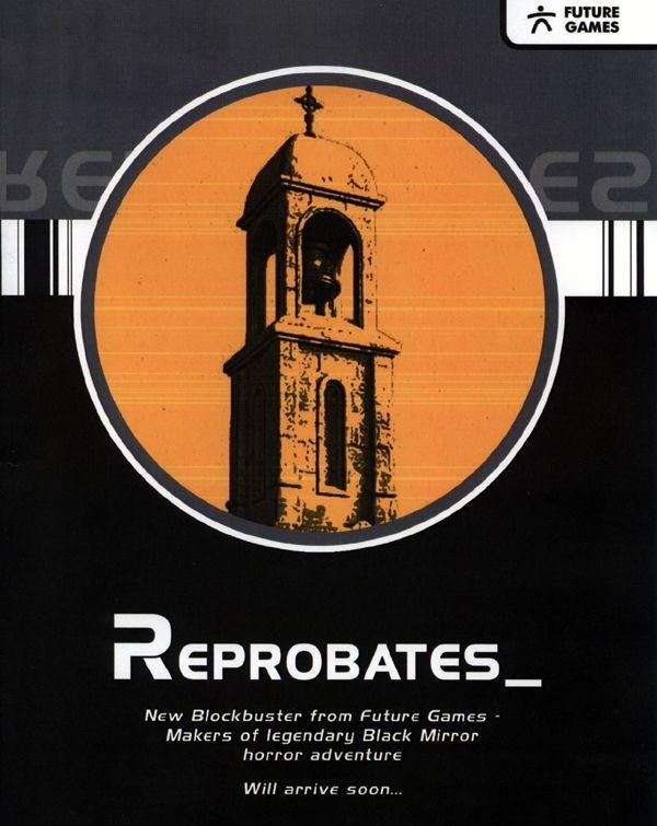 Reprobates (Artworks)