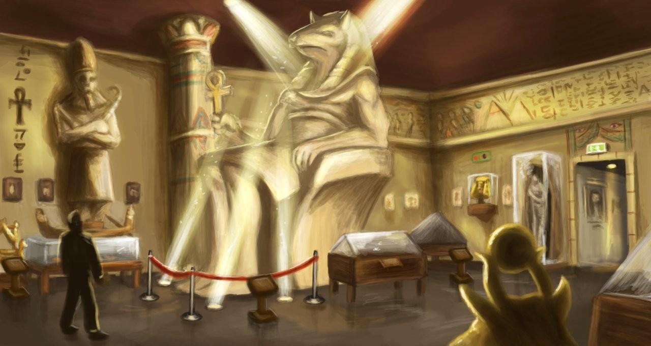 Galileo Adventures: Die Krone des Midas (Artworks)