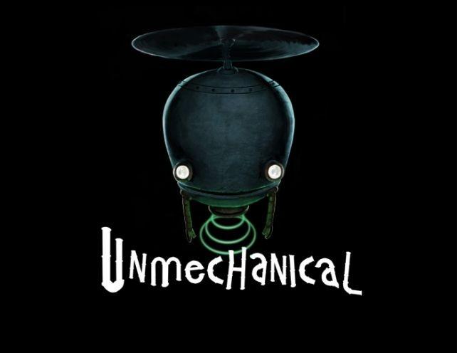 Unmechanical