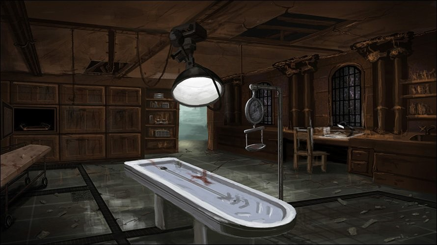 Asylum (Artworks)