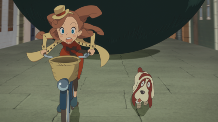 Layton's Mystery Journey: Katrielle and The Millionaire's Conspiracy