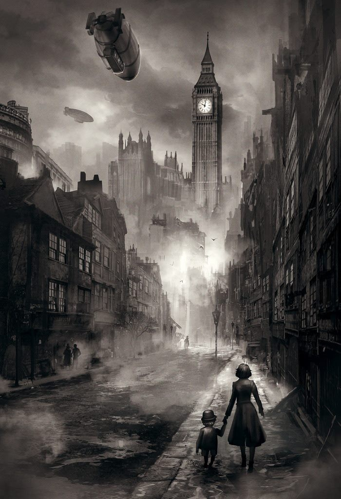 Blackmore (Artworks)