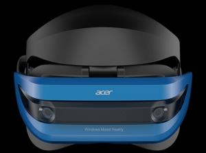 Realere Adventures: VR-Brille von Acer im Test