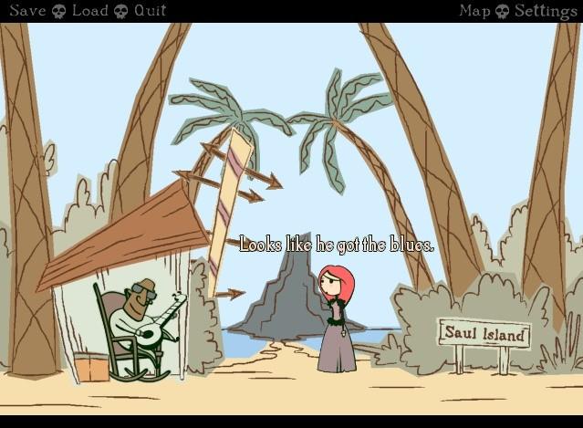 Nelly Cootalot - Spoonbeaks Ahoy!