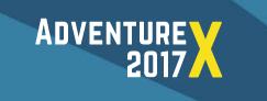 AdventureX: Politische Weltenerschaffung - Video-Special