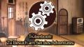 Trüberbrook: Erste Eindrücke beim Besuch am Set