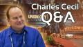 Fragerunde mit Charles Cecil