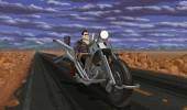 Weihnachtsgeschenk: Full Throttle Remastered kostenlos bei GoG