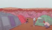 Bury me, my Love erzählt syrische Flüchtlingsgeschichte
