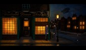 Neuer Teaser-Trailer zu Lamplight City