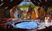 """""""Sam & Max 2""""-Thread im LA-Forum"""