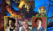 LucasArts-Roundtable in den nächsten zwei GAIN Magazinen