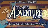 Großes Adventure-Event bei Steam