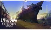 Neues Laura-Bow-Spiel angekündigt