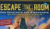 Escape The Room für Zuhause: Das Geheimnis der Sternwarte im Test