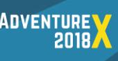 AdventureX 2018 startet morgen