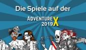 15 auf einen Streich: Unser AdventureX-Feature