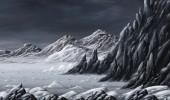 Mountains of Madness bei Kickstarter