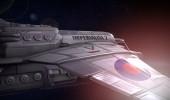 Besuch im Weltraum - Her Majesty's SPIFFING im Test