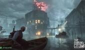 Entwicklertagebuch zu The Sinking City