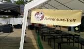 Adventure-Treff-Party 2018: Wir treffen uns