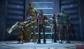 Telltales Guardians of the Galaxy startet im Frühjahr