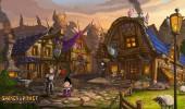 Shakes & Fidget - The Adventure: Kickstarter-Kampagne ist live