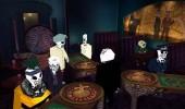 Der 25. Playthrough im Forum: Grim Fandango