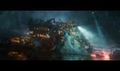 Neues Cyberpunk-Adventure The Last Night angekündigt