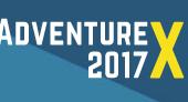 Podcast vom zweiten Tag der AdventureX 2017
