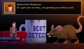 The Darkside Detective: A Fumble in the Dark ist erschienen