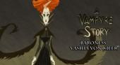 A Vampyre Story (Artworks)